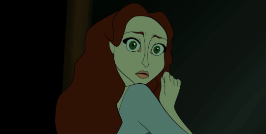 Phantom, christine Daaé, opera, animation
