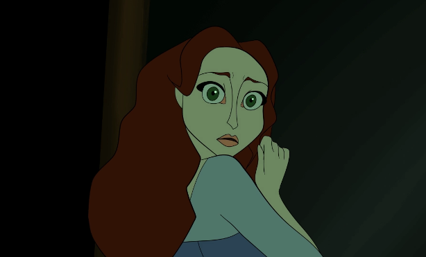 Phantom, christine Daaé, opera, animation