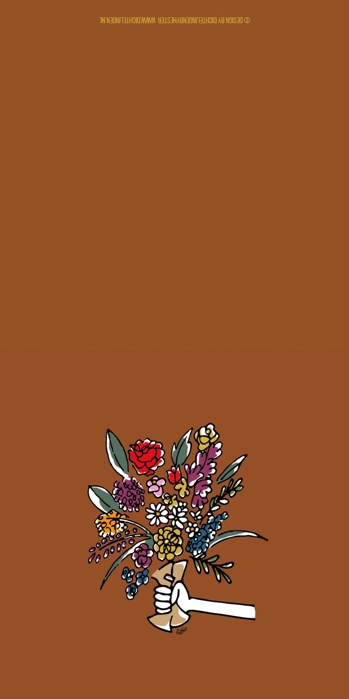 illustratie, illustration, relatiekaart, illustratie laten maken,kaart, bloemisten, kaart, rust, stil, veer, tekst, illustratie, overleden, gedichten, kleurrijk, planten, bloemen