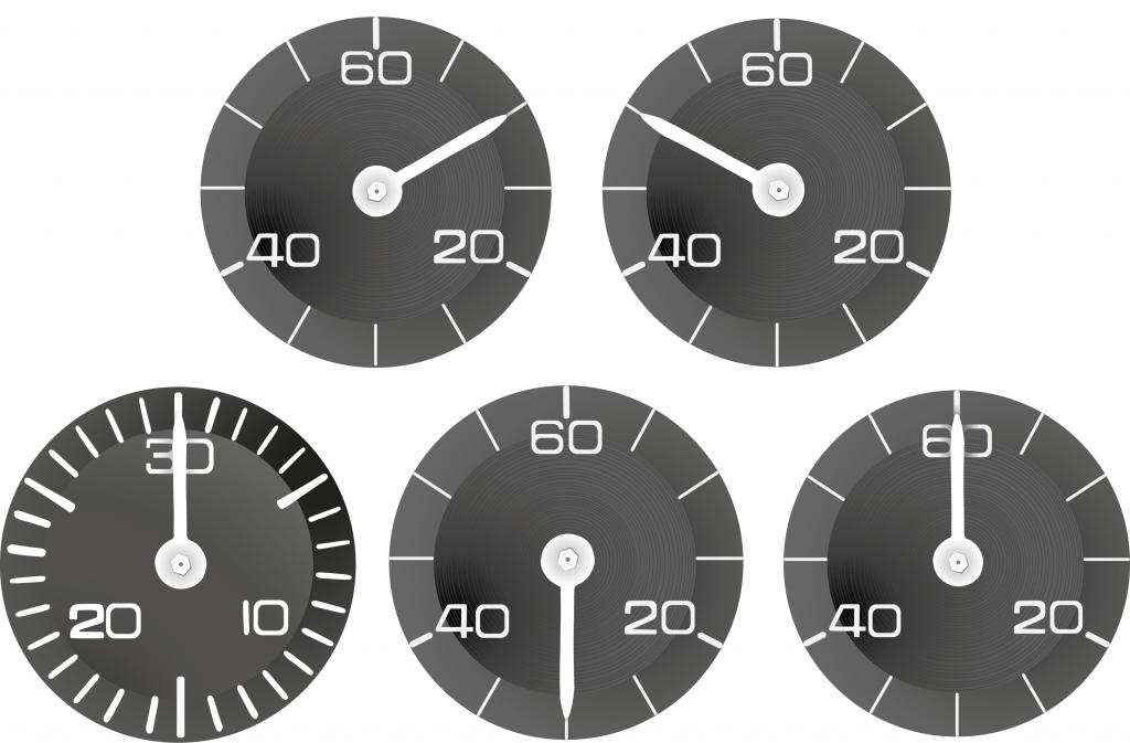 horloges, shirts bedrukken, illustratie laten maken