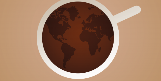 koffie, illustratie laten maken, geschiedenis, cartoon, kaart maken, karakterdesigns, humor, kaarten laten maken, poster, koffie, mokka, awake, cadeaushop, giftshop