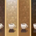 coffee, drink, illustratie, illustration, illustratie laten maken, poster,dag, coffee pauze, kopje, kopjes, kaart, prent, coffeebreak