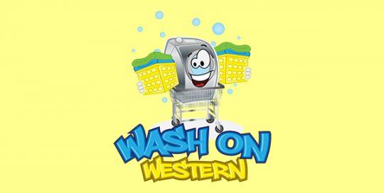 animatie, logo, documontaire, wash on western, inspiratie, steun, film, Paul Howard, amerika, illustratie, animatie laten maken, goededoel