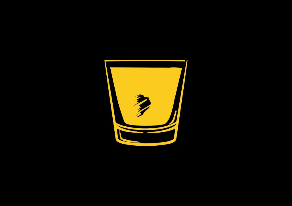 wittebolwijn, winkel, illustratie, illustratie laten maken, instagram, instagram iconen, content, stijfvol, The Artistry, Laura van Gaalen, illustrator, whisky