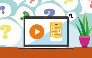 Een animatie of een infographic? infographic laten maken, een animatie laten maken, stap voor stap, gifjes maken, content, blog, The Artistry, creative