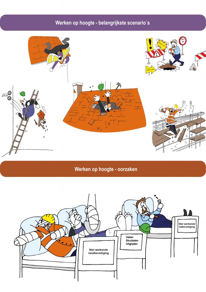 illustratie, illustratie laten maken, life coaching, the artistry, kleurrijke, tekeningen, infographics, infographic, infographic laten maken, ontwerpen, cartoon, huisttijl, flyers, producten