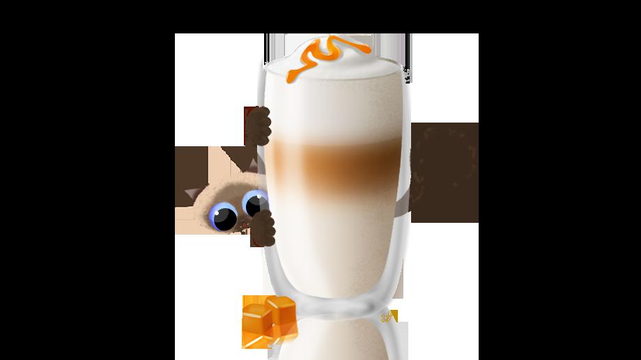 CAT, kat, koffie, latte macchiato, animaties, illustraties, the artistry, ontwerpen, animaties laten maken, explanations, visitekaartjes ontwerpen